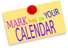 Calendar stamp candy pinterest. Mark your clipart update clip art royalty free stock
