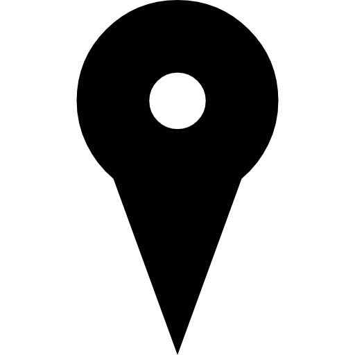 Marker vector gps. Location address icons free