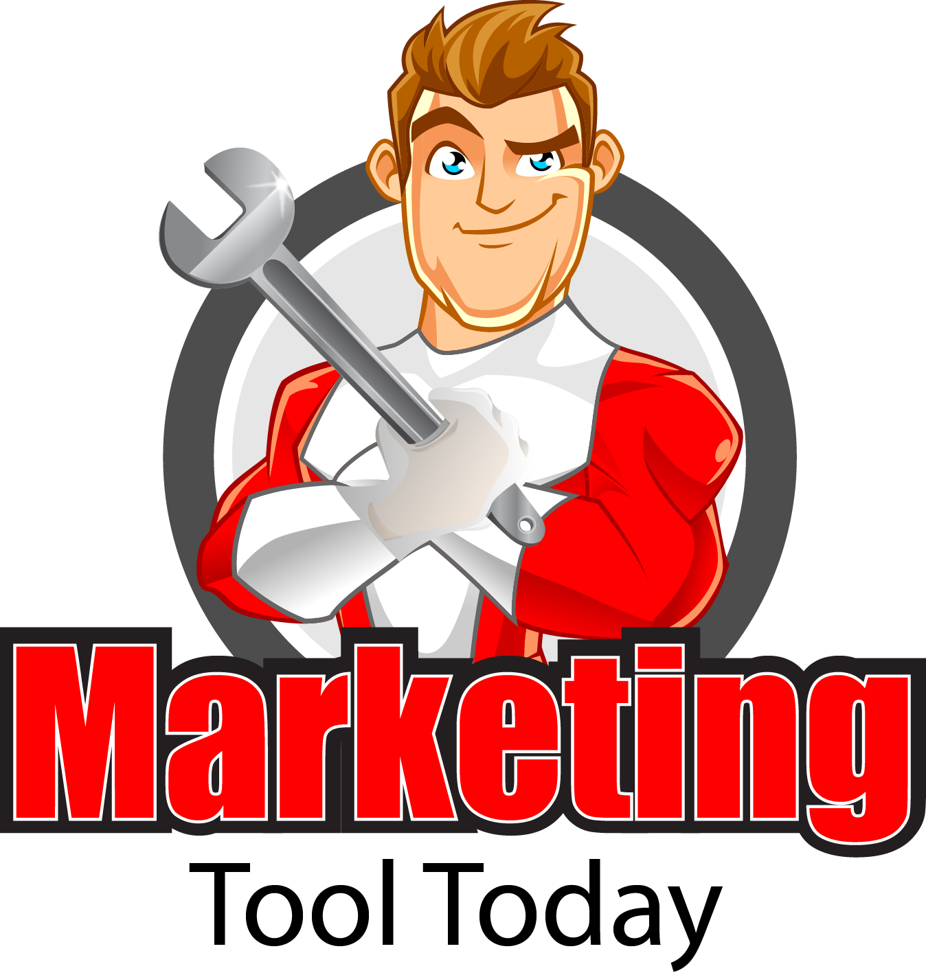 Free tools tool today. Marketing clipart internet marketing picture