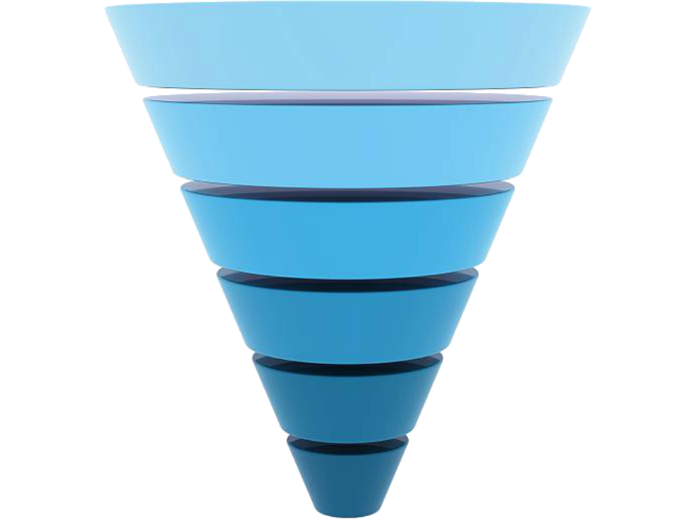 Funnel marketing png. What is a and