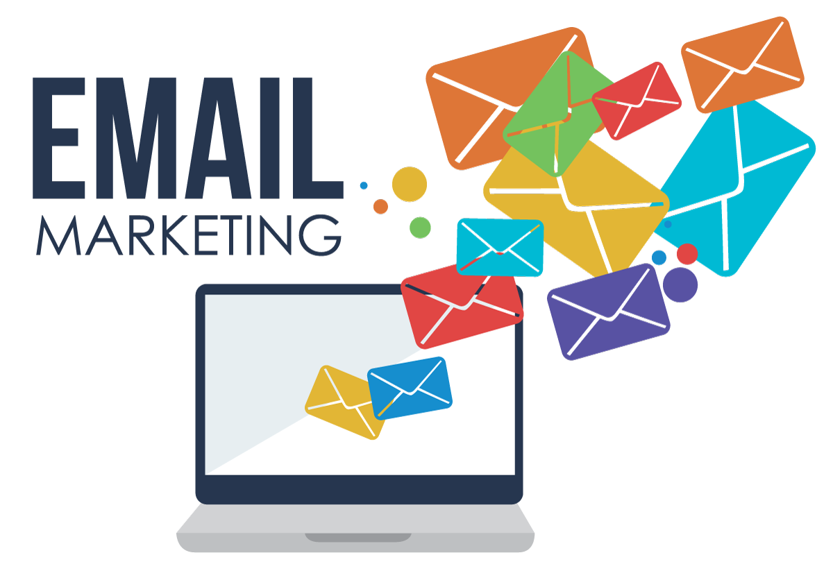 Marketing transparent business. Email importance of newsletters
