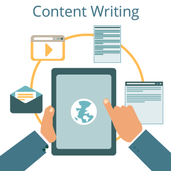 Marketing transparent content writing. Company india services