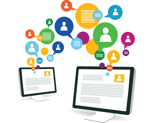 Marketing transparent content writing. Best agency online service