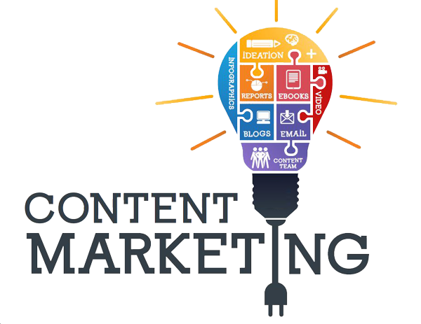 Marketing transparent content. What is contentmarketing