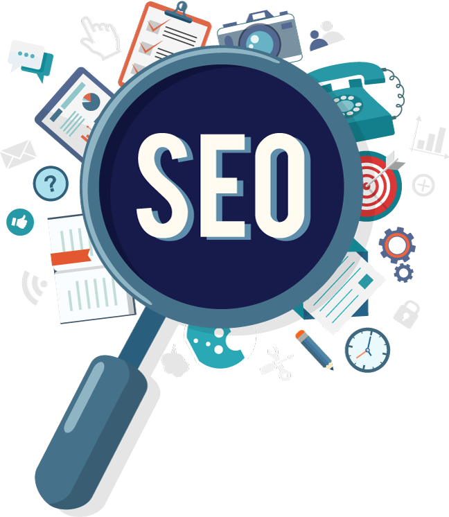 Marketing transparent seo. Get the finest search