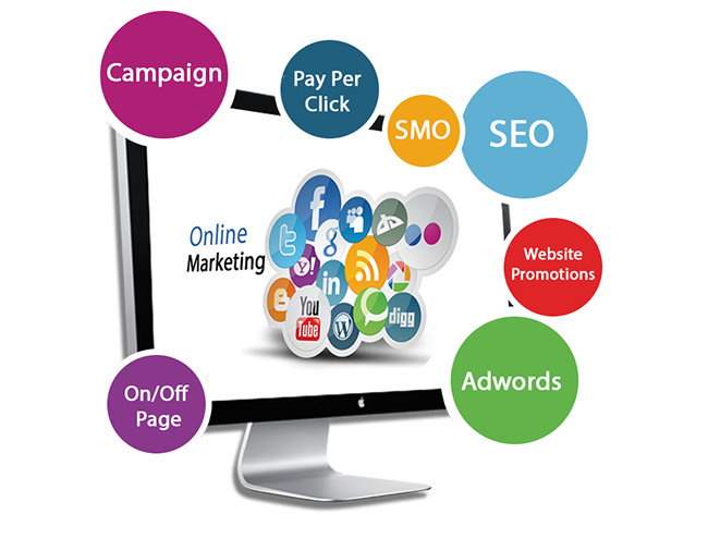 Marketing transparent seo. Best company in india