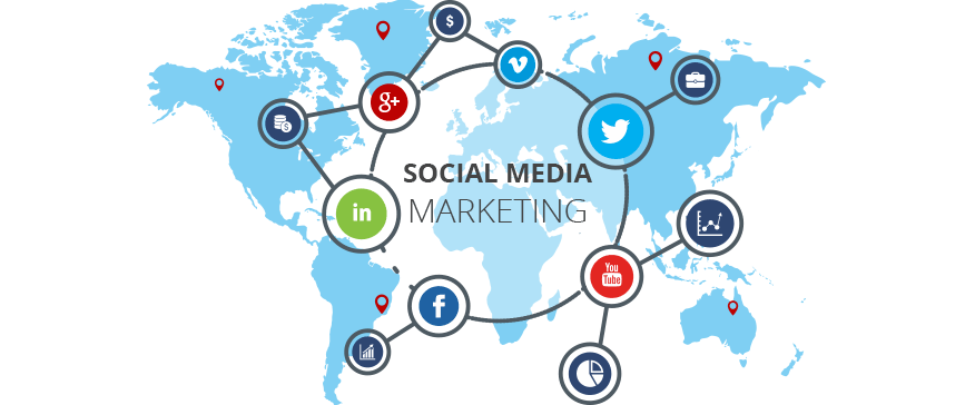 Marketing transparent social media. Benefits of for real