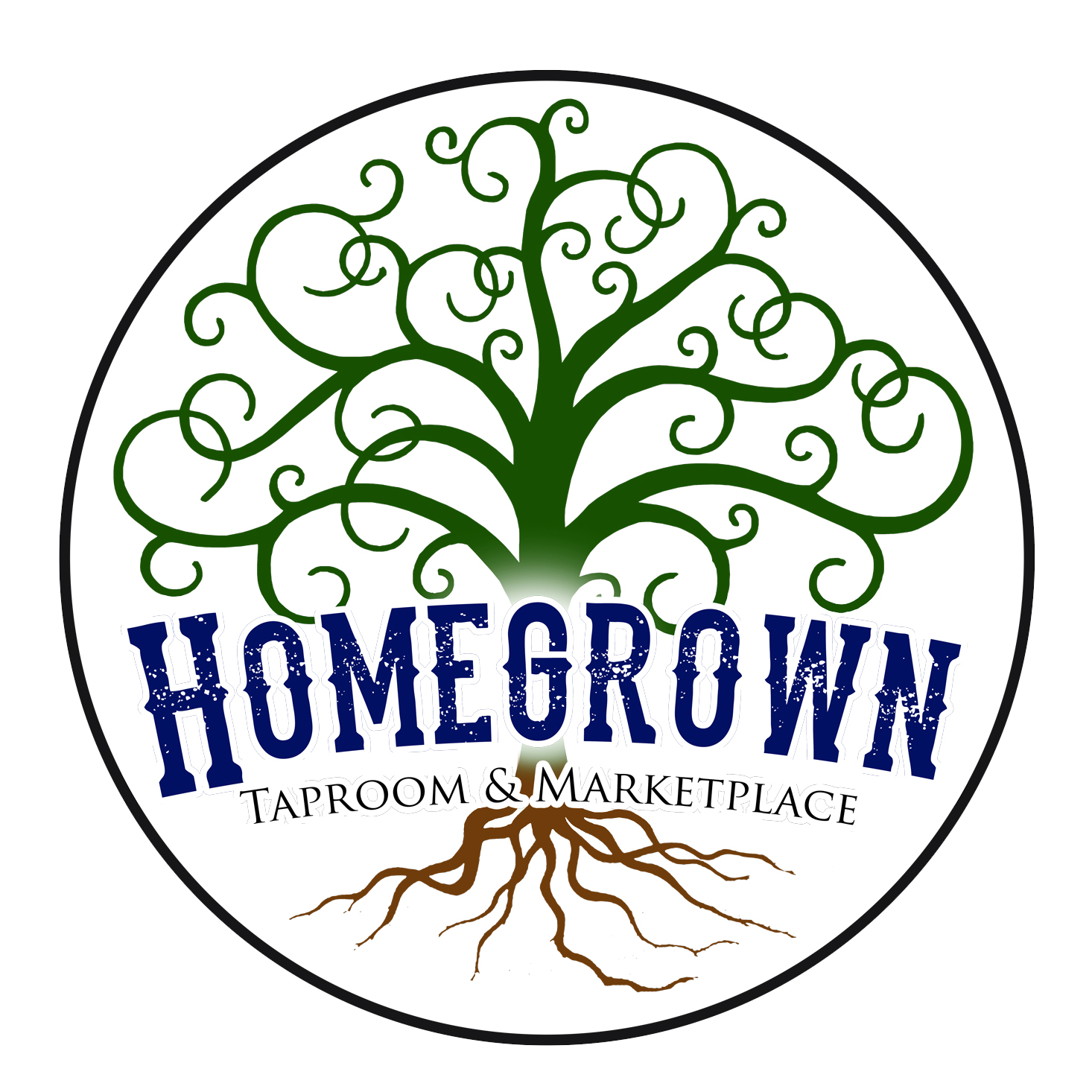 Marketplace drawing easy. Home homegrown taproom