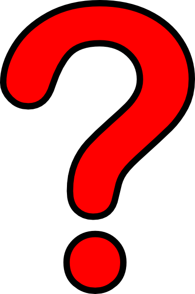 Actor clipart background. Animated question mark