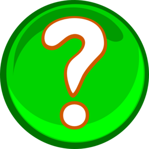 April clipart animated. Image question mark a