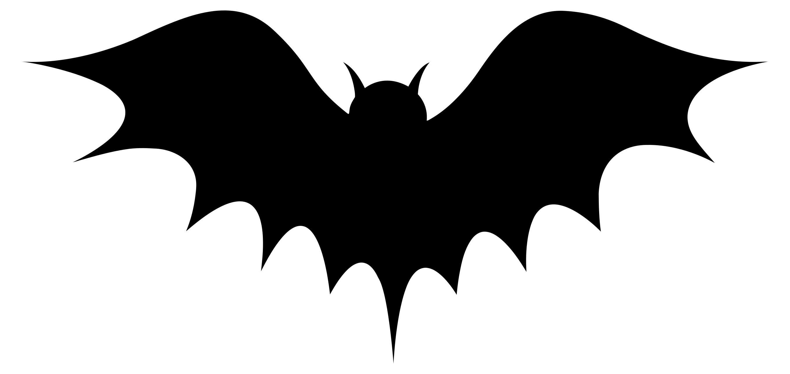 Marquee clipart silhouette. Bat at getdrawings com