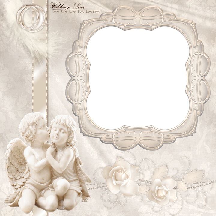 Marriage angels frames png. Picture kayaframe co for