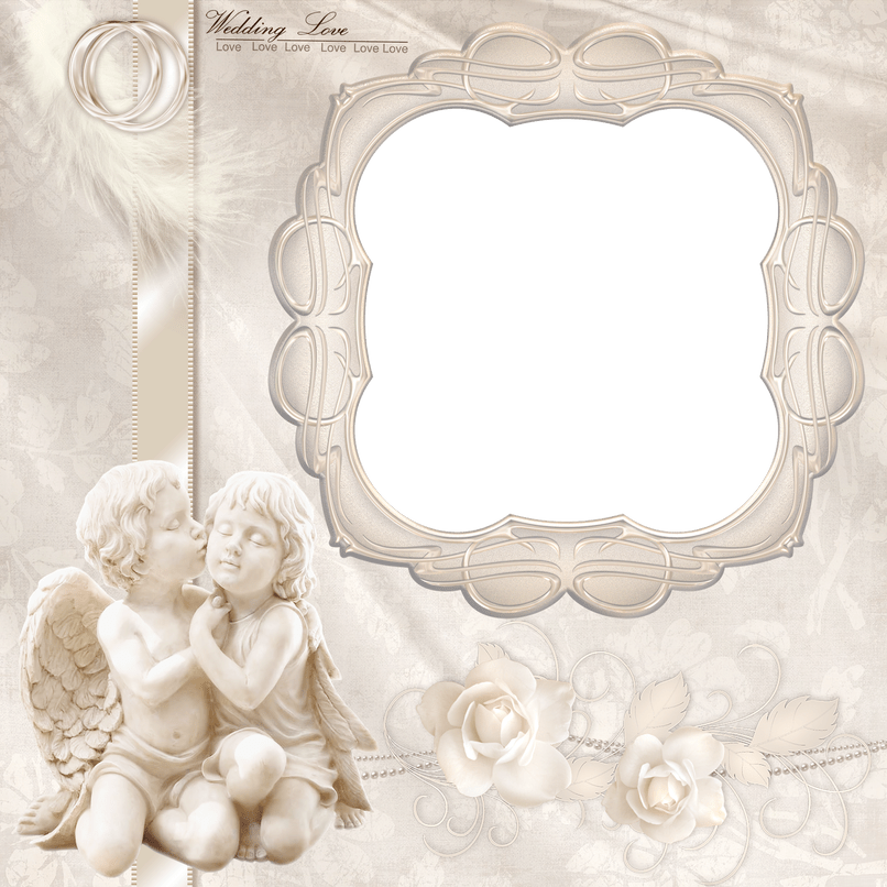 Marriage angels frames png. Picture foxytoon co for