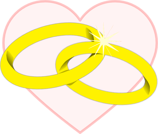 Photo clipart marriage. Places to download