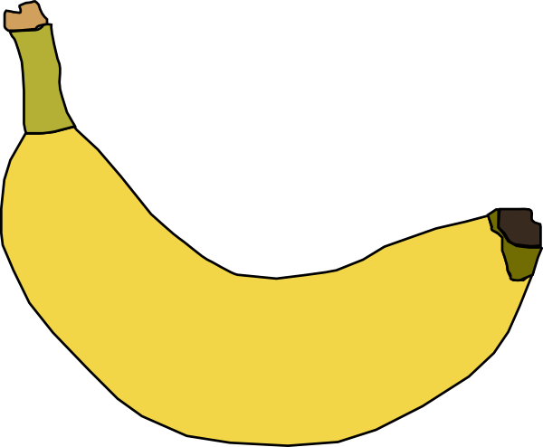Marriage clipart banana tree. Free cartoon pictures of