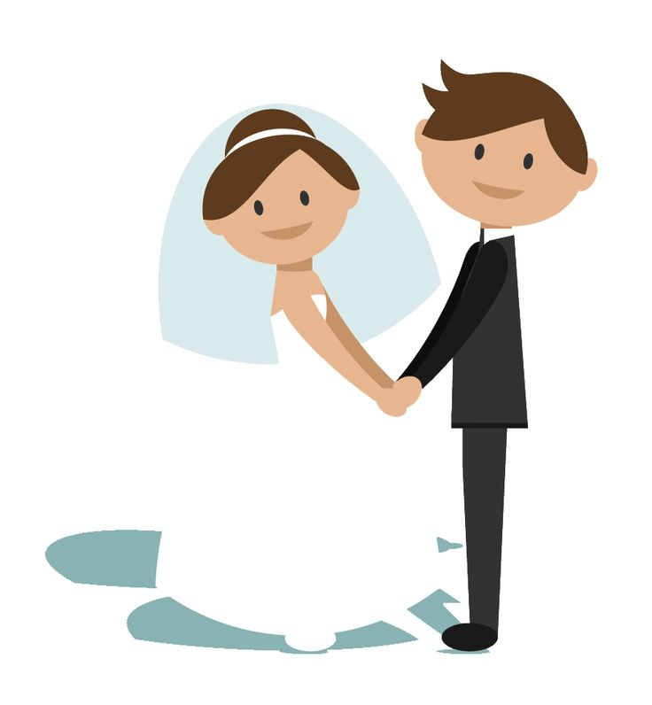 marriage clipart merriage