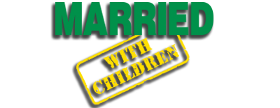 Married with children png. Tv fanart show logo