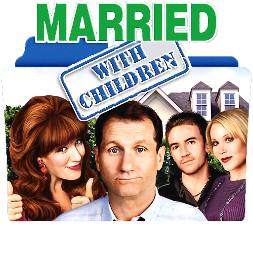 Married with children png. By apollojr on deviantart