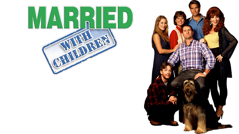 Married with children png. Tv fanart image