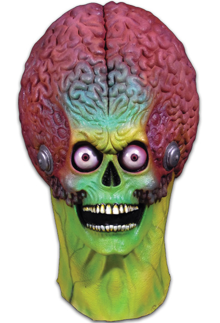 mars attacks png