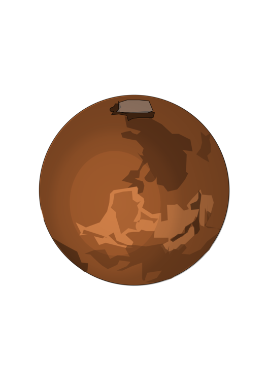 Mars clipart icon. Computer icons borders and
