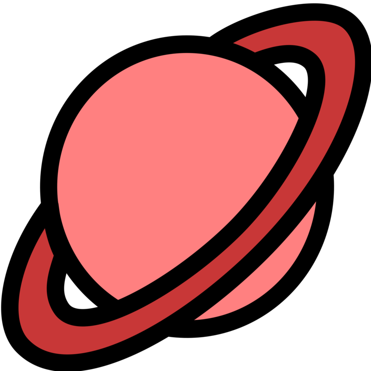 Mars clipart icon. Earth the nine planets