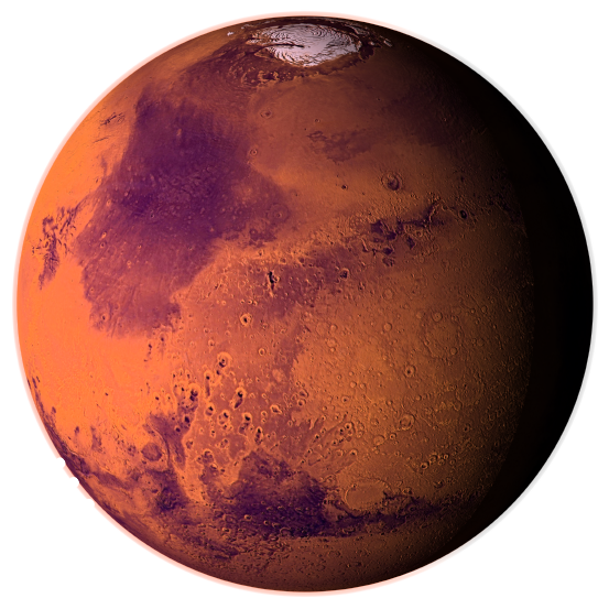 Mars planet png. Images of rounf white