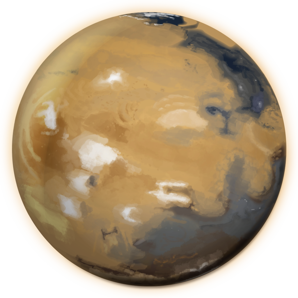 Mars png. File bacterial takeover filemarspng