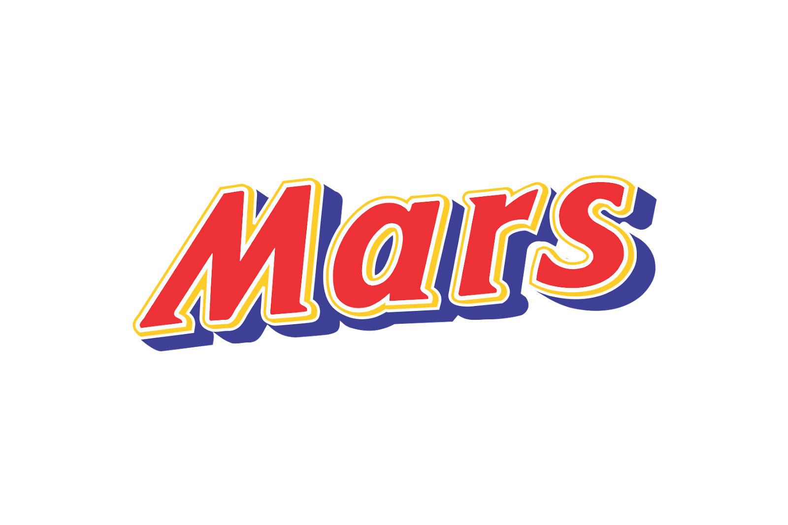 Logo cdr. Mars vector vector download