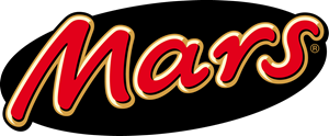Chocolate logo eps free. Mars vector free download