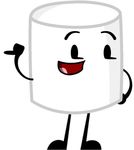 Marshmallow png. Image pose object multiverse