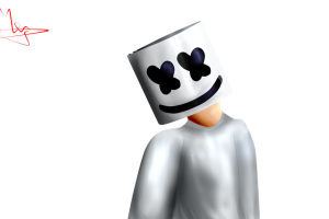 Marshmello dj png. Image related wallpapers