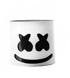 Marshmello head png. Largest collection of free