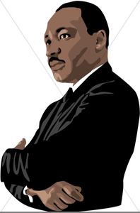 Animated king free images. Martin luther jr clipart vector transparent stock