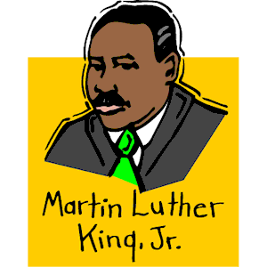 Martin luther jr clipart symbolism. King cliparts of free