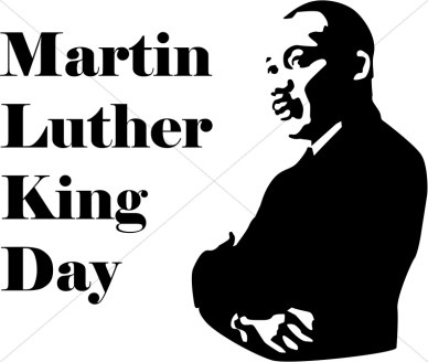 Martin luther jr clipart theme. King day img mouseover