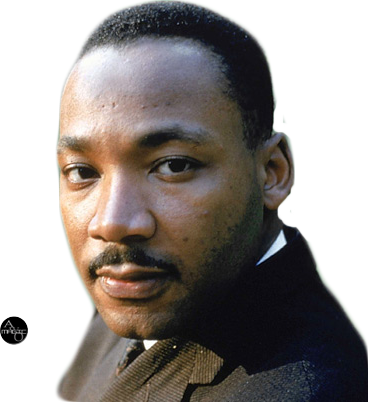 Martin luther king jr png. Psd official psds share