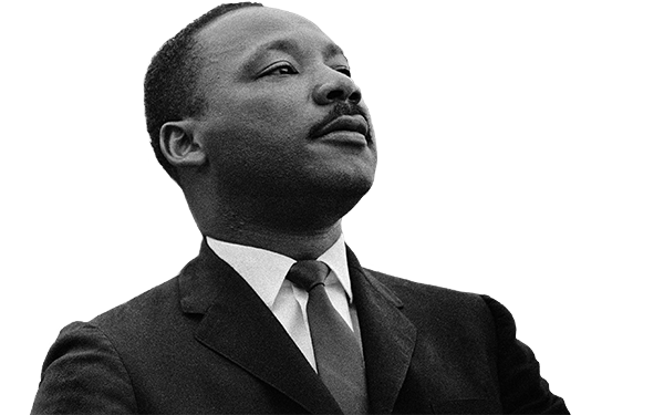Martin luther king jr png. Bradford have all those