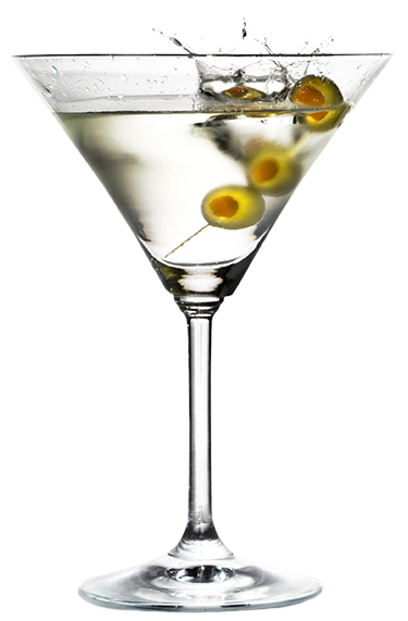 martini drink png