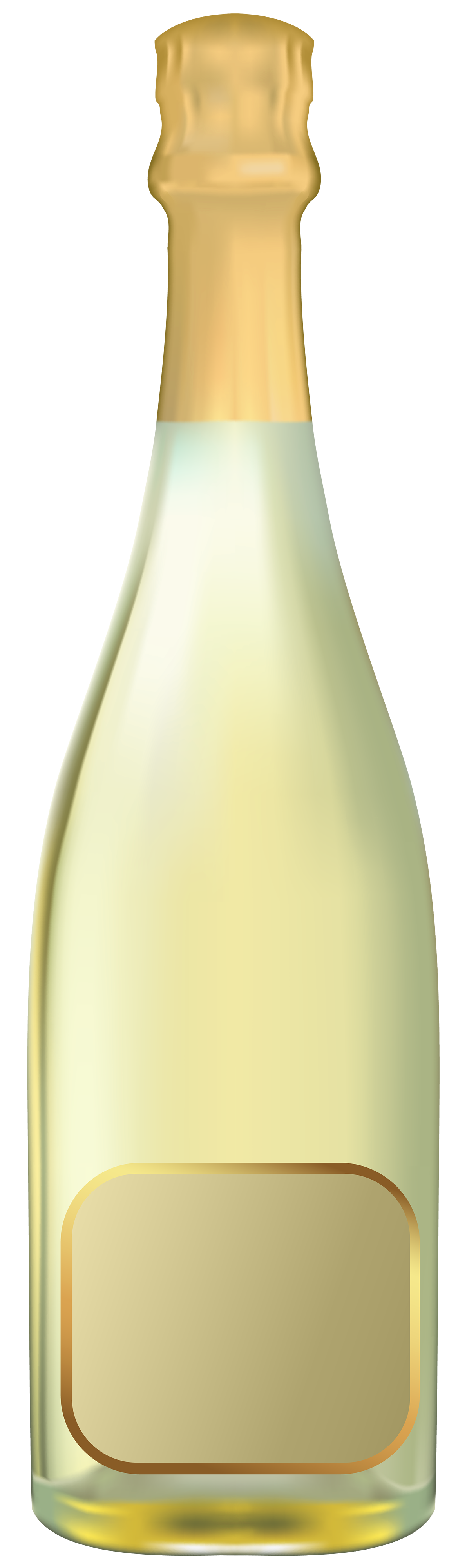 Martini clipart pink champagne bottle. White png best web