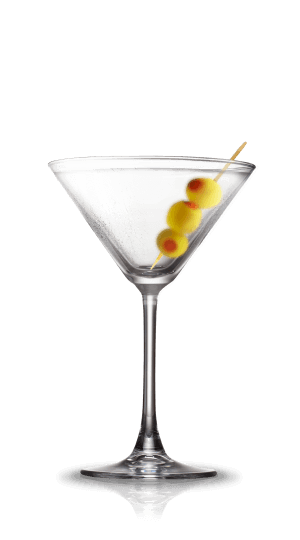 Martini png. Dry cocktail flow