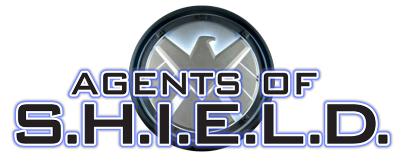Marvel agents of shield logo png. Release date keep track