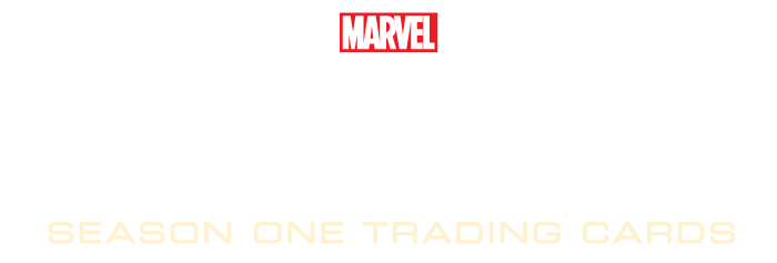 Marvel agents of shield logo png. S trading cards rittenhouse