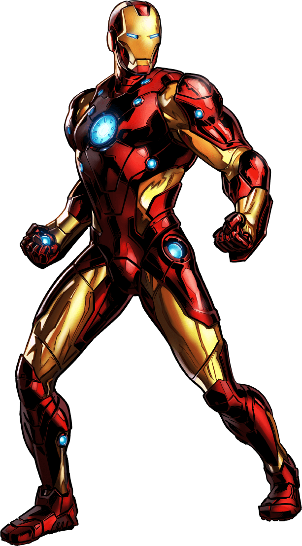 Marvel avengers png. Image iron man alliance