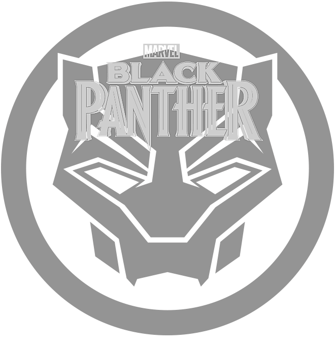Black panther movie logo png. Clarks originals shoes official