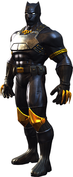 Marvel black panther png. Image contest of champions