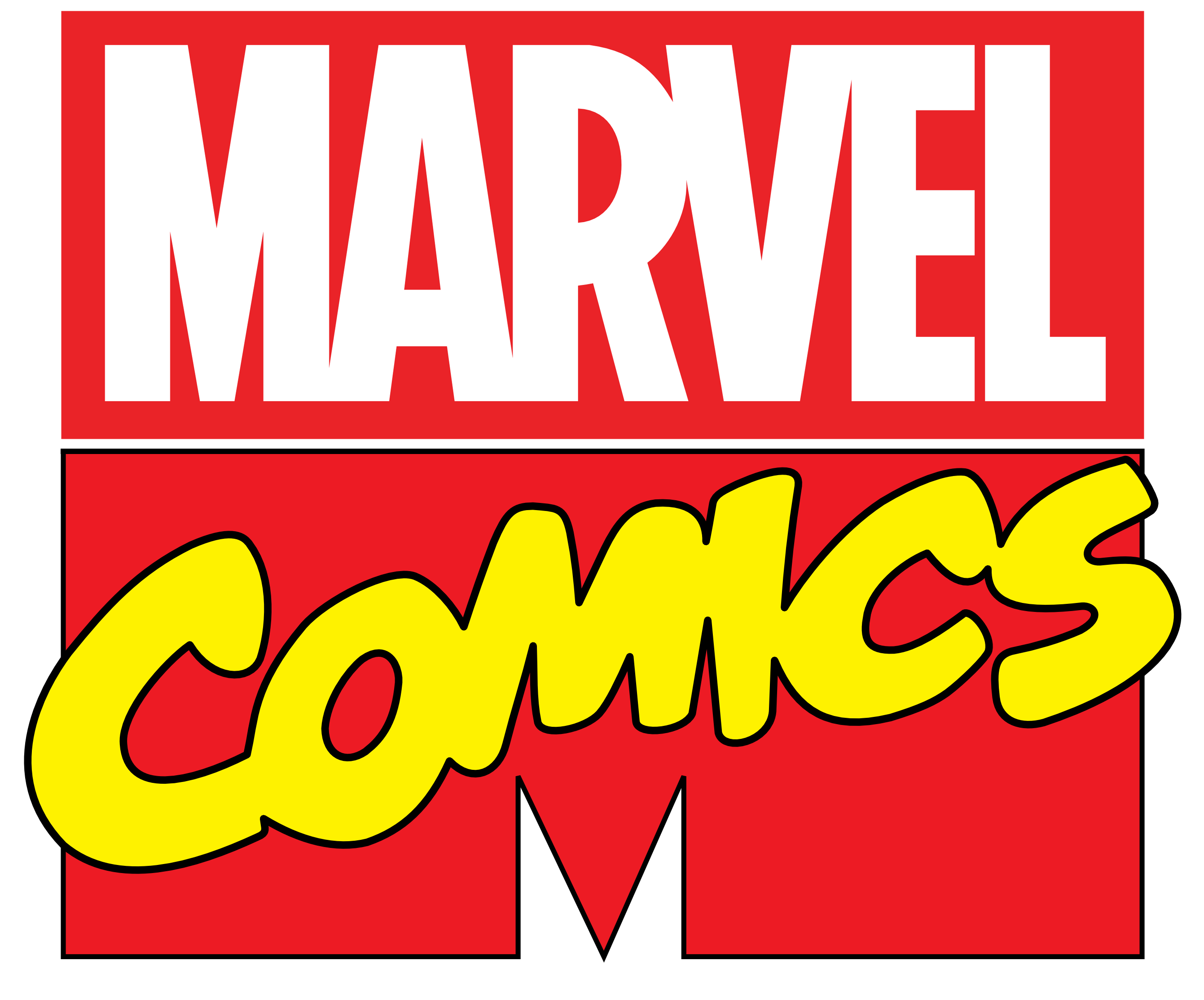 Hybrid by ryanthescooterguy on. Marvel comics logo png jpg royalty free