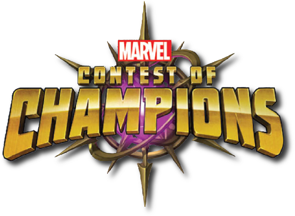 Marvel contest of champions units png