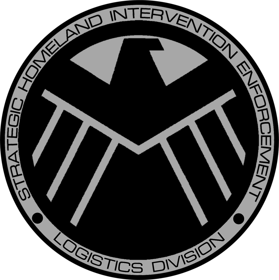 Agents of shield logo png. Drawing marvel icon free