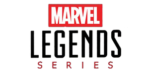 Marvel legends logo png. Visual and action figures
